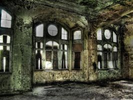 From your horror movie HDR by damagefilter