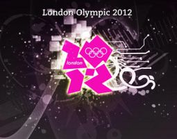 HD Olympic 2012 wallpaper (6) by designtreasure