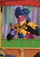 Clopin by TheFresco