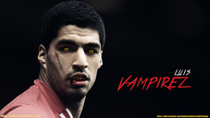 Luis Vampirez by Scotty7