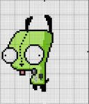 Gir Embroidery-Beading Pattern by ravenarcana