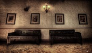 hdr - the family hall by mayonzz