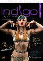 Indigo Dance Cover by horai