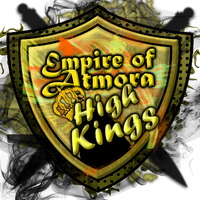 Empire of Atmora High Kings Logo by Kevin-Yoshi