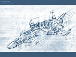 XF-031 by TheXHS