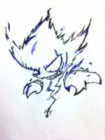 Haunter by Kyhber