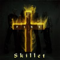 Skillet - Fire by frogking