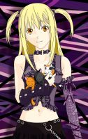 Misa Misa by Animefreak1212