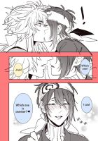 [KogiMika Valentines Day] #Page3 by xearo-tnc