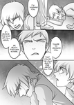 Martyr Page 17 by Kyoichii
