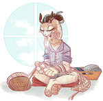 Savor Time by R3llO