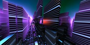MandelBox Ave by Capstoned