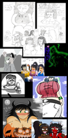 Seven Years... by TheEnglishGent