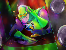 WHERES THE DUBSTEP?! by Caco-holic