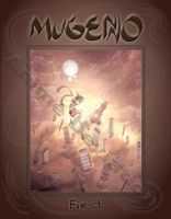 Anime Style Art Book- Mugeno by keiichi93