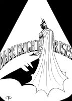 Dark Knight Rises by 0Anonymous0