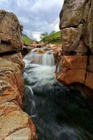 Little Falls by Pistolpete2007