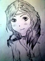 draw xd by SK8lover888