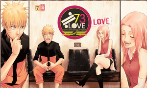 NARUSAKU NEW EVENT 2013 - LOVE 73 by MARSHALLSTAR