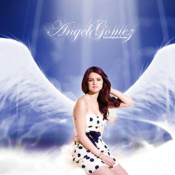 .AngelGomez. by PrettyJonas