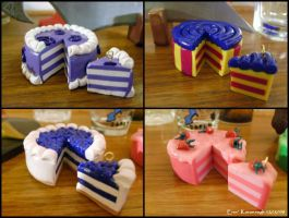 1 Tiered Cakes 5 - 8 by Noviel