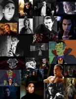 Dracula WallPaper by GeotrixQueen