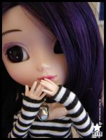 Mitzy Pullip I by ShouriMajo