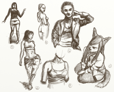 sketch dump 2014.08.01 by mzenek