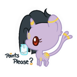 Points please .:Moonstone Orb:. by fauna20