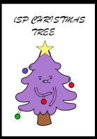 OH MY GLOB ITS X-MAS by oostcole