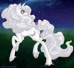 Gift: Chasing Stars by Miss-Bow