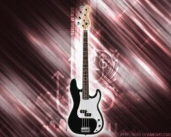 Bass by N3xS