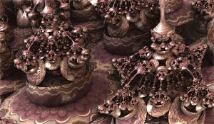 fractal dreamland by Andrea1981G
