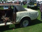 ebay car o dear mustang by Sceptre63