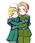 *REQUEST* GerSwiss by Mirlin