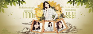 [150531] IU _ IU Quotes _ Facebook cover by mhSasa