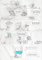 Happy 8th creation day page 4 by LyricaBelachium