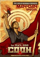 MAY DAY special beta by skeamworkshop