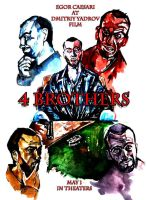 4 brothers by Dyadrov