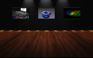 Amiga Room by JagdTigerGER