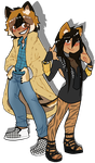 [KT] Thrift Shop by SpaceRoma