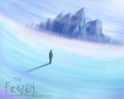 The Frozen. by shadowheartless
