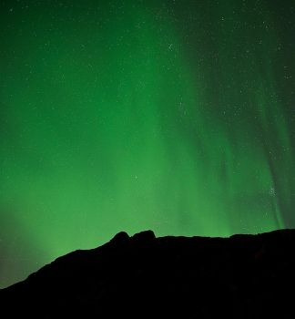Northern lights by Killswitch88