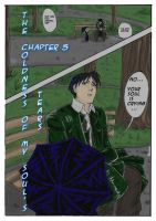 Chapter 5-Cover by Reika2