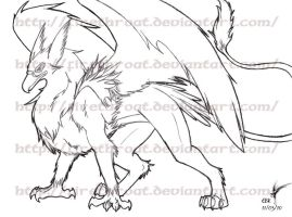 A New Character by Firethroat