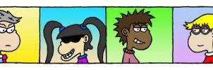 RussoTrot Title Strip II by Russotrot