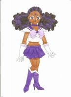 Sailor Pride by animequeen20012003