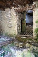 Abandoned village Stock 03 by Malleni-Stock