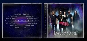 Evanescence by CmM359821