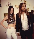 Jared Leto and Kendall Jenner 2 |Manip| by 2009abc